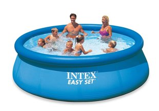 Bassein Intex Easy set 366 x 76 cm