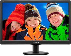 Monitor Philips 193V5LSB2 19""