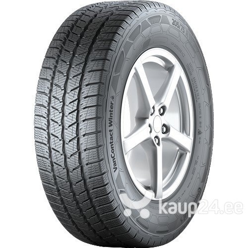 Continental VanContactWinter 175/65R14C 90 T