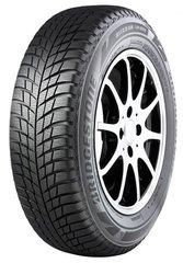 Bridgestone BLIZZAK LM001 205/55R17 95 H XL hind ja info | Talverehvid | kaup24.ee
