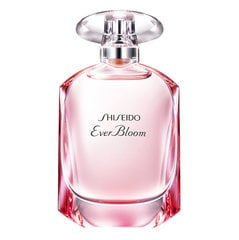 Parfüümvesi Shiseido Ever Bloom EDP naistele 50 ml