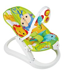 Lamamistool Fisher Price Jumperoo, lastele, CMR20