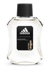 Tualettvesi Adidas Victory League EDT meestele 100 ml