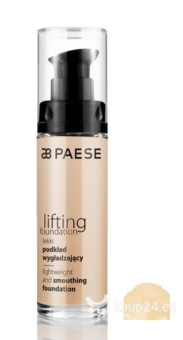 Jumestuskreem Paese Lifting Foundation 30 ml