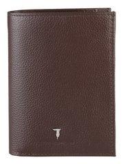 Meeste rahakott Trussardi Jeans I, pruun