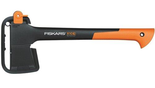 Kirves Fiskars X10 - S hind ja info | Aiatööriistad | kaup24.ee