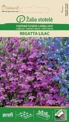 Lobeelia Regatta Lilac