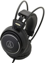 Kõrvaklapid Audio Technica ATH-AVC500