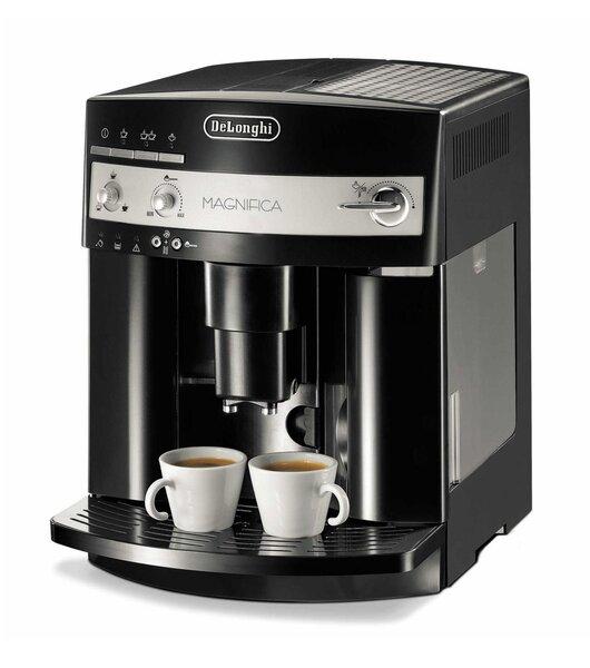 Kohvimasin DeLonghi ESAM 3000 B