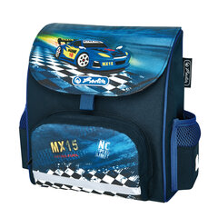 Seljakott Herlitz Mini Softbag Super Racer, 11438470