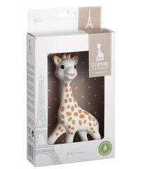 Närimislelu Vulli Sophie la Girafe, 18 cm, 616324EE hind ja info | Imikute mänguasjad | kaup24.ee