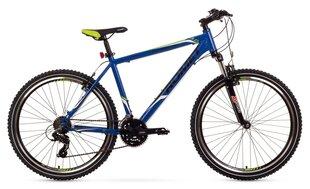 """Мужской горный велосипед Romet Rambler 26"""" 3.0"""