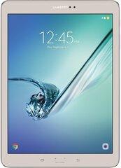 "Tahvelarvuti Samsung Galaxy Tab S2 (2016) T813 9.7"", WiFi, kuldne"