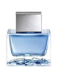 Tualettvesi Antonio Banderas Blue Seduction EDT meestele 50 ml