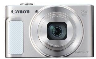 Digikaamera Canon PowerShot SX620 HS, valge