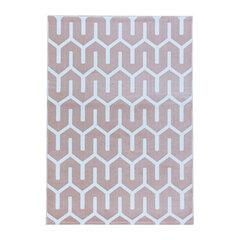 Ayyildiz vaip Costa Pink 3524, 160x230 cm hind ja info | Vaibad | kaup24.ee
