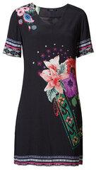 Naiste kleit Desigual 19SWVWAP 2000 hind ja info | Kleidid | kaup24.ee
