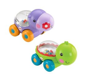 Ratastega mänguasi Fisher Price, BGX29