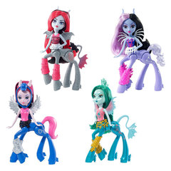 Nukk Monster High Mini Kentaur, DGD12