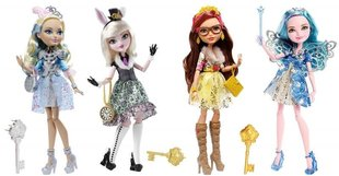 Nukk Ever After High Rebel/Royal, DRM05