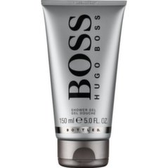 Dušigeel Hugo Boss Boss Bottled (No. 6) meestele 150 ml hind ja info | Dušigeel Hugo Boss Boss Bottled (No. 6) meestele 150 ml | kaup24.ee