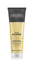Tooniv juuksepalsam John Frieda Sheer Blonde Highlight Activating For Darker Blondes 250 ml