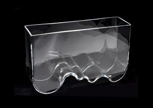 Akvaarium AQUA DECORIS Wawe 8L
