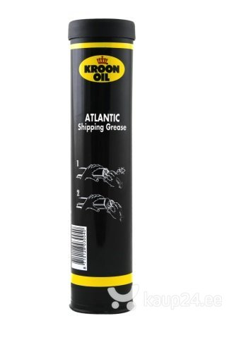 Масло KROON-OIL Atlantic Shipping Grease, 400 гр