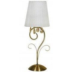 Настольная лампа Candellux Dynasty цена и информация | Настольные лампы | kaup24.ee