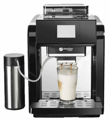 Automaatne kohvimasin Master Coffee MC717B, must