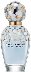 Tualettvesi Marc Jacobs Daisy Dream EDT naistele 100 ml hind ja info | Tualettvesi Marc Jacobs Daisy Dream EDT naistele 100 ml | kaup24.ee