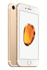 Mobiiltelefon Apple iPhone 7 128GB, Kuldne