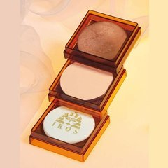 Meigikomplekt 2in1 Egyptian Tanning Clay IKOS