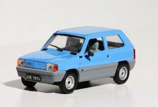 Модель машины Fiat Panda 1