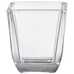 Стеклянный подсвечник Aromatic