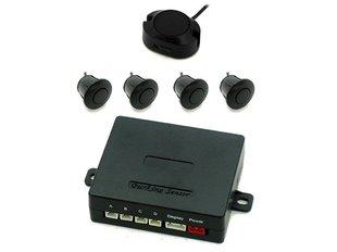 4 датчика системы парковки с звуковым предупреждением (Buzzer)