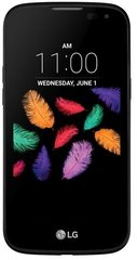 Mobiiltelefon LG K3 (K100), Sinine