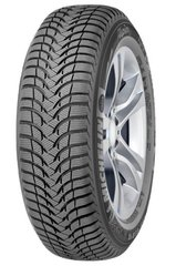 Michelin ALPIN A4 185/55R16 87 H XL