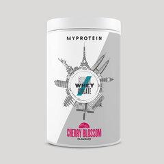 Isolaat Myprotein Clear Whey Isolate (20 serv) Cherry Blossom hind ja info   Proteiin   kaup24.ee
