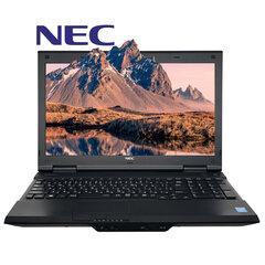 NEC VK-26TXZDJ I5-4210M 4GB 320GB WIN10Pro RENEW + USB WEBCAM hind ja info | Sülearvutid | kaup24.ee