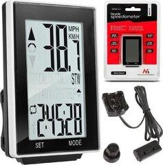 Jalgratta arvuti spidomeeter 16in1 Maclean Energy MCE315 hind ja info | Muud jalgratta tarvikud | kaup24.ee