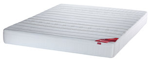 Madrats Sleepwell RED Orthopedic 200x140cm