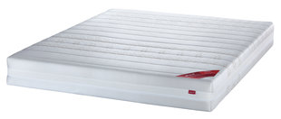 Madrats Sleepwell Red Pocket Memory 200x80cm