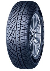 Michelin LATITUDE CROSS 255/55R18 109 H цена и информация | Летние покрышки | kaup24.ee