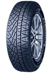 Michelin LATITUDE CROSS 235/70R16 106 H цена и информация | Летние покрышки | kaup24.ee