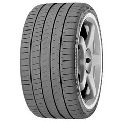 Michelin PILOT SUPER SPORT 265/40R19 102 Y XL