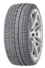 Michelin PILOT ALPIN PA4 225/35R19 88 W
