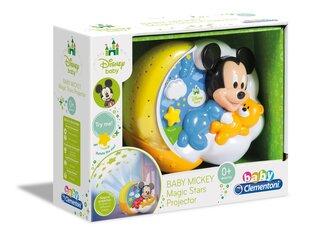 Projektor Clementoni Disney Mickey Mouse