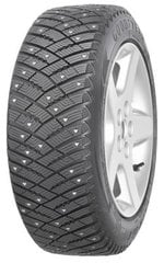 Goodyear ULTRA GRIP ICE ARCTIC 195/65R15 91 T (naast)