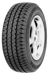 Goodyear CARGO G26 205/70R15C 106 R цена и информация | Летняя резина | kaup24.ee